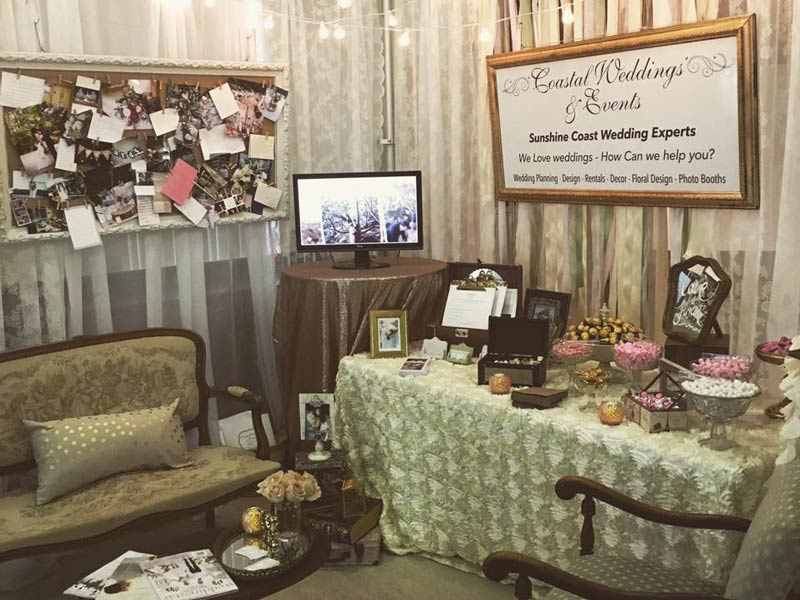 Inspirations Wedding Fair Sunshine Coast