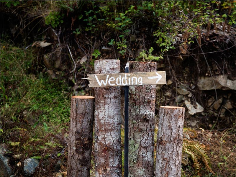 5 tips for a wedding on the BC sunshine coast