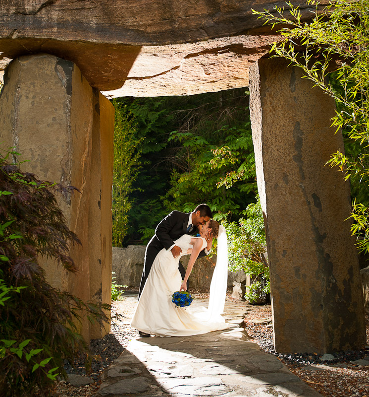 Rockwater Secret Cove Resort weddings
