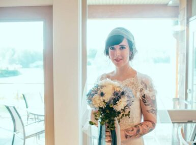 Flower gallery - Sechelt, Sunshine Coast Wedding florist