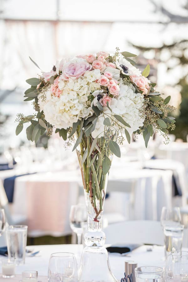 Floral design company that specializes in weddings and events on the Sunshine Coast, BC