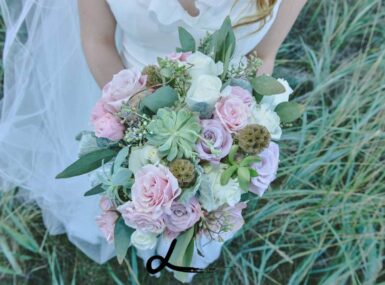 Floral gallery - Sunshine Coast Wedding florist