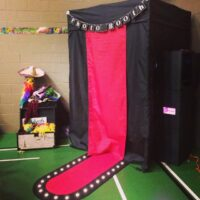 Renting one of our Photobooths will make your event one your guests will remember