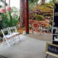 Photobooth rentals at your wedding - packages and specials