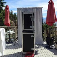 Affordable photo booth rentals for weddings and other events