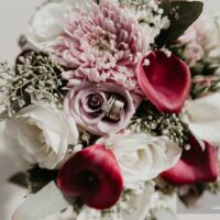 Molly & Matt Wedding - The Pointhouse, Halfmoon Bay, BC