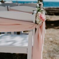 Lora and Noriel Wedding - Gibsons oceanfront wedding