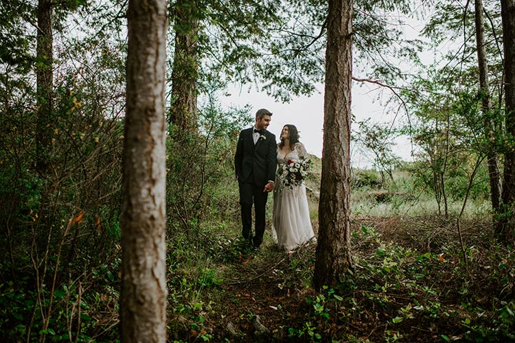 Elopments - getting married on the BC Sunshine Coast