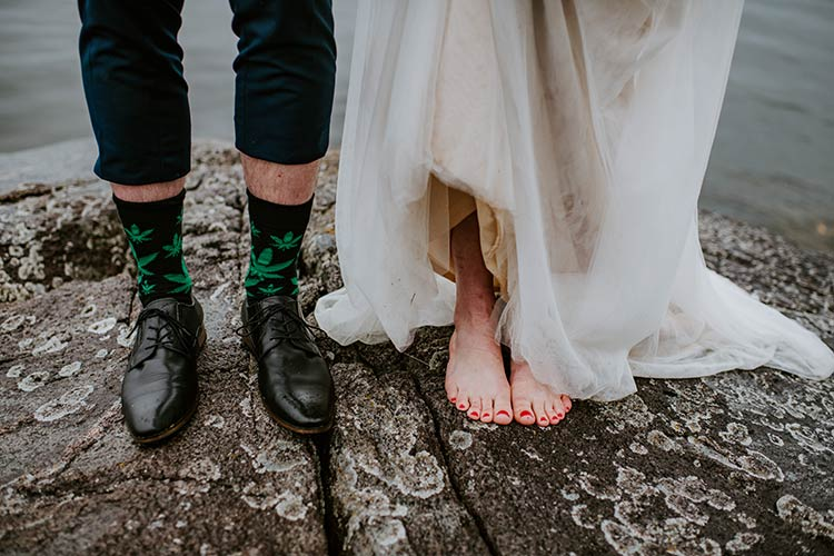 Elopements and Weddings during covid-19
